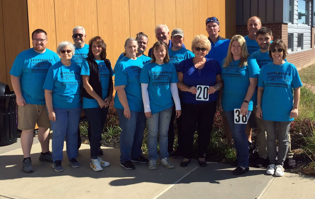 Bus drivers compete in annual Road-e-o