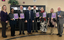 Five Centerville schools receive Purple Star designation