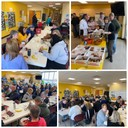 Transportation holds Staff Appreciation Breakfast