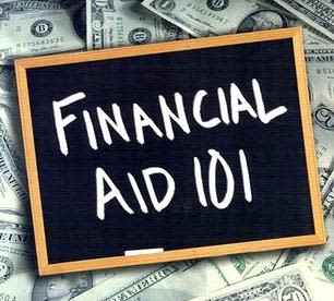 College Financial Aid Presentation via Zoom on Oct. 6 at 7PM