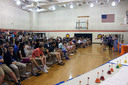 Normandy celebrates fifth graders