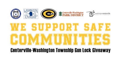 Centerville-Washington Township community joins together for safety