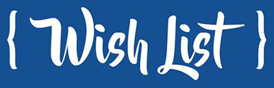 Wish List logo