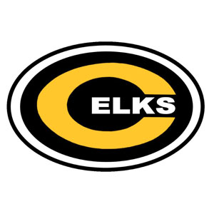 Image of Centerville Elks logo