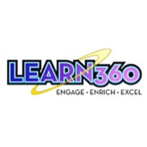 Image of Learn360 logo