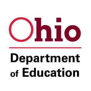 Image of Ohio Department of Education logo