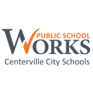 Image of Public School Works logo